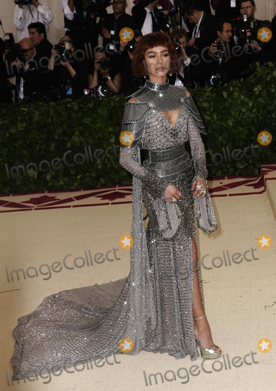 Zendaya Coleman, Zendaya Photo - Photo by: XPX/starmaxinc.com