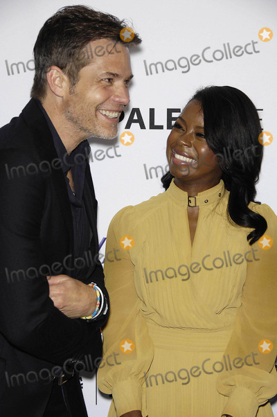 Photos And Pictures Photo By Michael Germana Starmaxinc Com Star Max 2015 All Rights Reserved Telephone Fax 212 995 1196 4 8 15 Timothy Olyphant And Erica Tazel At A Presentation Of An Evening With Fx S Justified Timothy olyphant, erica tazel, jacob pitts, joelle carter at arrivals for the paley center for media presents an evening with fx's justified, the paley center for media, los angeles, ca april 8, 2015. imagecollect