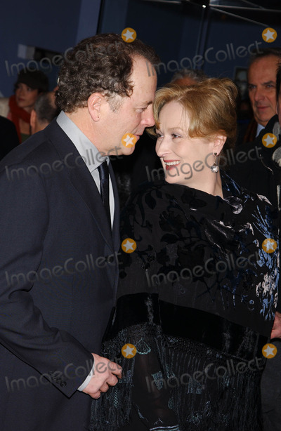 Meryl Streep, Meryl  Streep Photo - Photo by: Stephen Trupp