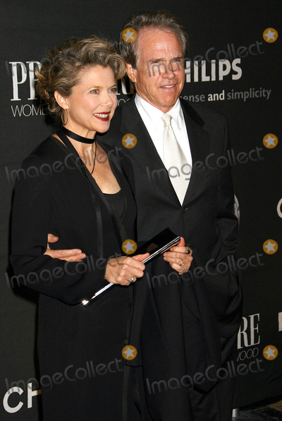 Annette Bening, Warren Beatty Photo - Photo by: NPX/starmaxinc.com