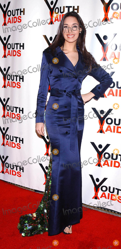Amelia Vega Photo - Photo by: Walter Weissman