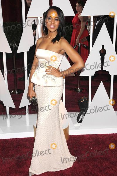 Kerry Washington, Kerri Washington Photo - Photo by: Galaxy/starmaxinc.comSTAR MAX2015ALL RIGHTS RESERVEDTelephone/Fax: (212) 995-11962/22/15Kerry Washington at the 87th Annual Academy Awards (Oscars).(Hollywood, CA)