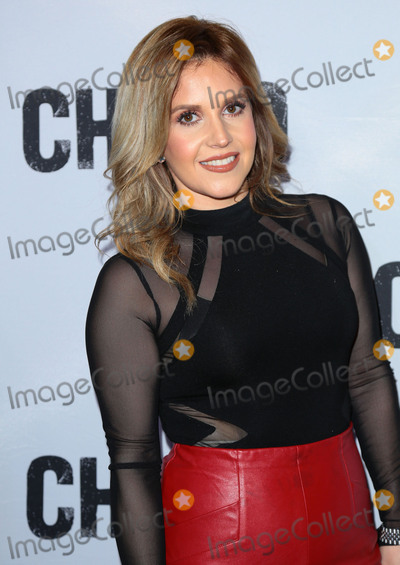 """Erika Reyna, El Chapo Photo - Photo by: gotpap/starmaxinc.comSTAR MAXCopyright 2017ALL RIGHTS RESERVEDTelephone/Fax: (212) 995-11964/19/17Erika Reyna at the premiere of """"El Chapo"""".(Los Angeles, CA)"""