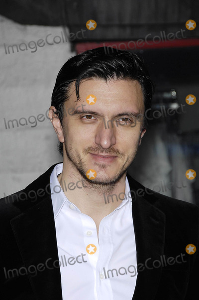 """Dragos Savulescu Photo - Photo by: Michael Germana/starmaxinc.comSTAR MAX2015ALL RIGHTS RESERVEDTelephone/Fax: (212) 995-11962/2/15Dragos Savulescu at the premiere of """"Jupiter Ascending"""".(Los Angeles, CA)"""