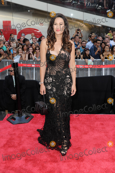 America Olivo Photo - Photo by: GWR/starmaxinc.com