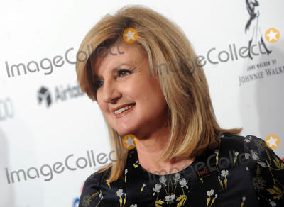 Arianna Huffington Photo - Photo by: Dennis Van Tine/starmaxinc.com