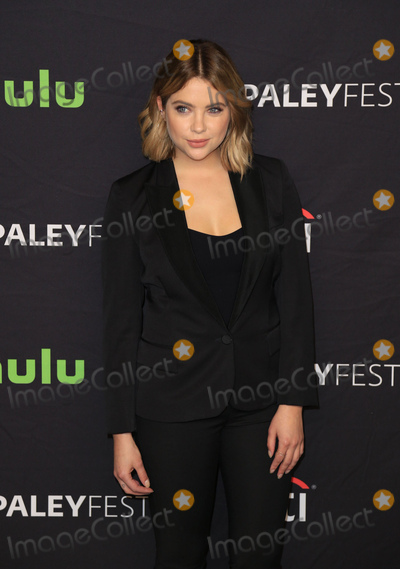 Ashley Benson Photo - Photo by: gotpap/starmaxinc.com