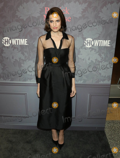 Allison Williams Photo - Photo by: gotpap/starmaxinc.com