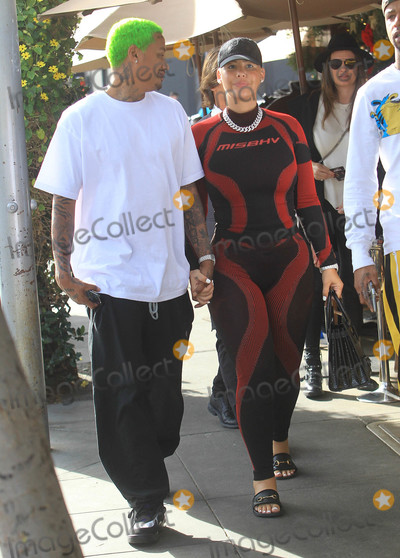 Amber Rose Photo - Photo by: SMXRF/starmaxinc.com