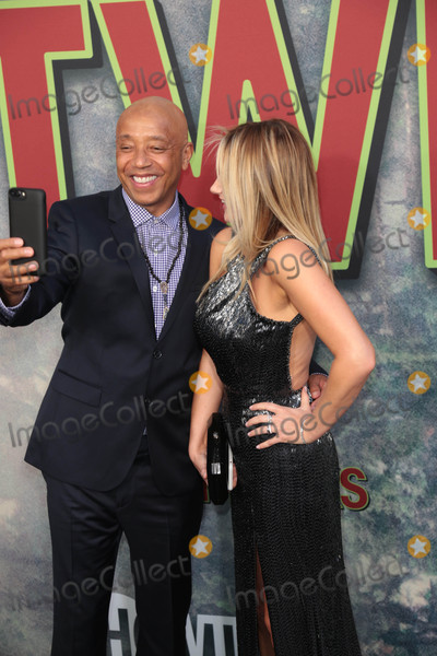 Russell Simmons, RUSSEL SIMMONS, Amy Shiels Photo - Photo by: gotpap/starmaxinc.com