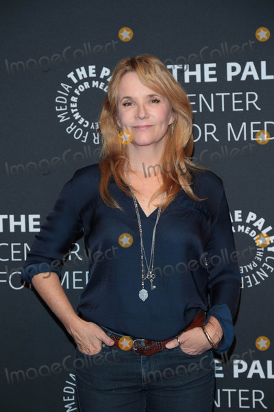Lea Thompson Photo - Photo by: gotpap/starmaxinc.comSTAR MAX2017ALL RIGHTS RESERVEDTelephone/Fax: (212) 995-119610/17/17Lea Thompson at The Paley Center For Media Presents: 'The Goldbergs' 100th Episode Celebration in Los Angeles, CA.