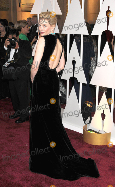 Kate Blanchett Photo - Photo by: Galaxy/starmaxinc.com