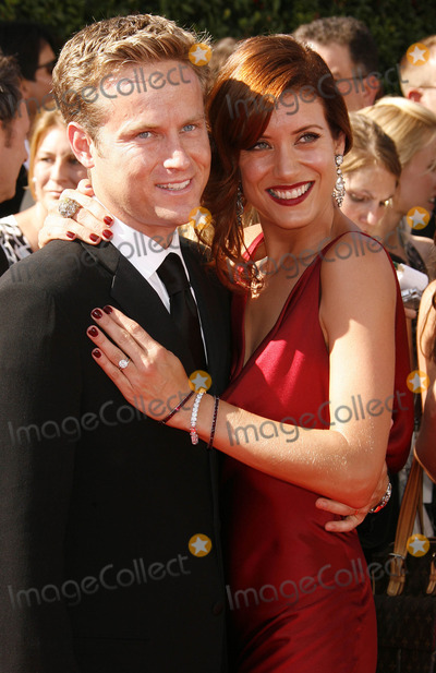 Alex Young, Kate Walsh Photo - Photo by: NPX/starmaxinc.com