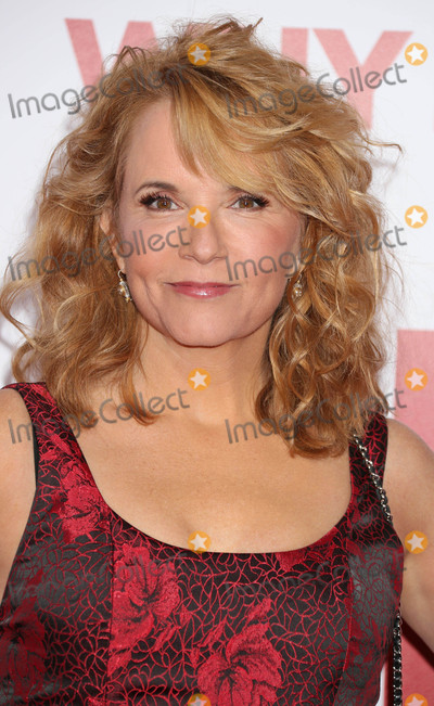 """Lea Thompson Photo - Photo by: RE/Westcom/starmaxinc.comSTAR MAX2016ALL RIGHTS RESERVEDTelephone/Fax: (212) 995-119612/17/16Lea Thompson at the premiere of """"Why Him?"""".(Los Angeles, CA)"""