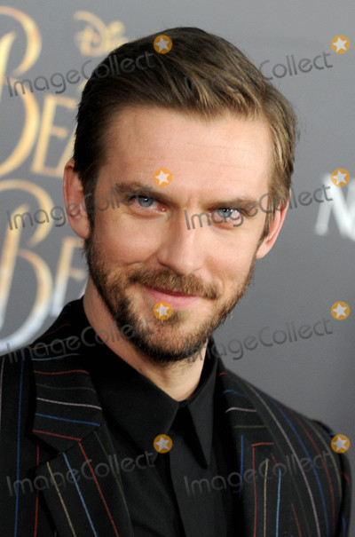 Dan Stevens Photo - Photo by: Dennis Van Tine/starmaxinc.com