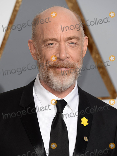 J K Simmons, J. K. Simmons, J.K. Simmons, The 88, JK Simmons, J.K Simmons Photo - Photo by: PD/starmaxinc.comSTAR MAXCopyright 2016ALL RIGHTS RESERVEDTelephone/Fax: (212) 995-11962/28/16J.K. Simmons at the 88th Annual Academy Awards (Oscars).(Hollywood, CA, USA)