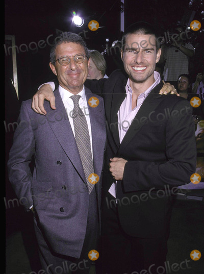 Tom Cruise Photo - Photo by Russ Einhorn 8/13/2001 Star Max, Inc. 2001Captain Corelli's MandolinThe Academy of Motion Picture Arts and SciencesBeverly Hills, CaliforniaRon Myer and Tom Cruise