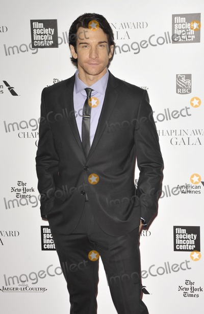 Andy Karl Photo - Photo by: Patricia Schlein/starmaxinc.comSTAR MAX2014ALL RIGHTS RESERVEDTelephone/Fax: (212) 995-11964/28/14Andy Karl at the 41st Annual Chaplin Awards Gala.(NYC)