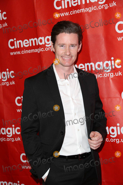 """Photo - Photo by: JMA/starmaxinc.comSTAR MAXCopyright 2016ALL RIGHTS RESERVEDTelephone/Fax: (212) 995-11963/10/16Brian Glanney at Cinemagic's Los Angeles Showcase and Sneak Preview of """"Delicate Things"""".(Fairmont Miramar Hotel, Santa Monica, CA)"""