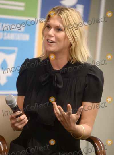 Alexandra Richards, Richard Branson Photo - Photo by: Dennis Van Tine/starmaxinc.com