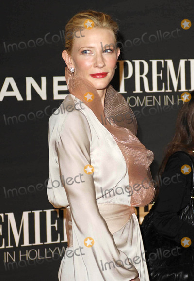 Cate Blanchett, CATE BLANCHETTE Photo - Photo by: Michael Germana/starmaxinc.com2006. 9/20/06Cate Blanchett at the 13th Annual Premiere Women In Hollywood Luncheon.(Beverly Hills, CA)