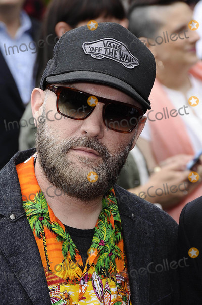 Fred Durst, Angry Bird, Angry Birds Photo - Photo by: Michael Germana/starmaxinc.com