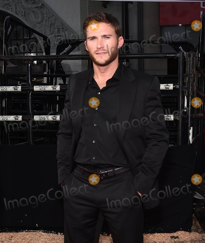 """Scott Eastwood Photo - Photo by: KGC-11/starmaxinc.comSTAR MAX2015ALL RIGHTS RESERVEDTelephone/Fax: (212) 995-11964/6/15Scott Eastwood at the premiere of """"The Longest Ride"""".(Los Angeles, CA)"""