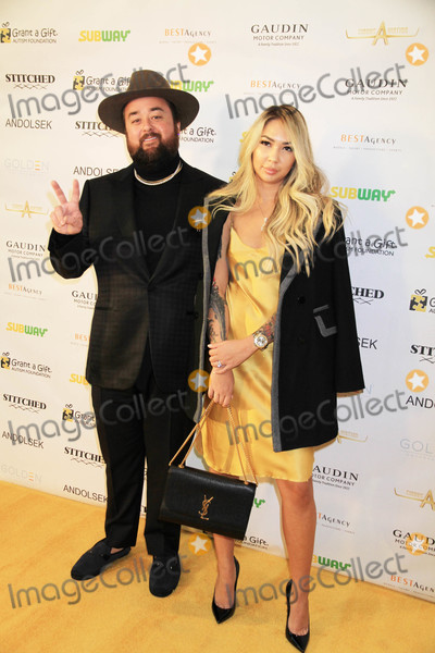 "Austin ""Chumlee"" Russell, Austin 'Chumlee' Russell Photo - Photo by: Raoul Gatchalian/starmaxinc.com