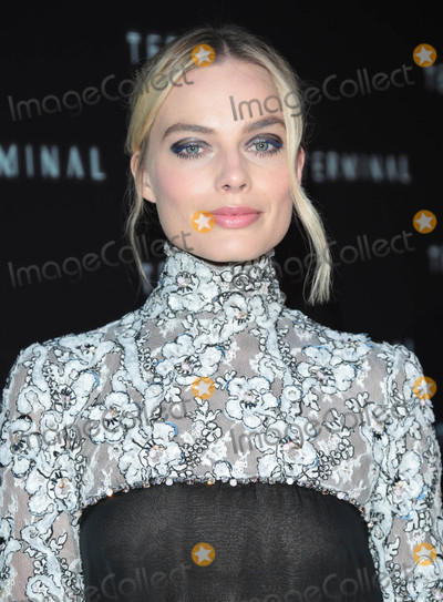 Margot Robbie Photo - Photo by: gotpap/starmaxinc.com