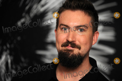 """Adam Wingard Photo - Photo by: Dennis Van Tine/starmaxinc.comSTAR MAX2017ALL RIGHTS RESERVEDTelephone/Fax: (212) 995-11968/17/17Adam Wingard at the premiere of """"Death Note"""" in New York City."""