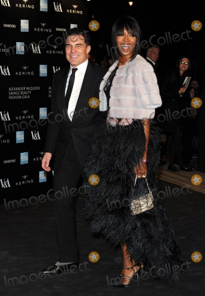 Andre Balazs, Naomi Campbell, Queen, Andr Balazs, André Balazs Photo - Photo by: KGC-03/starmaxinc.com