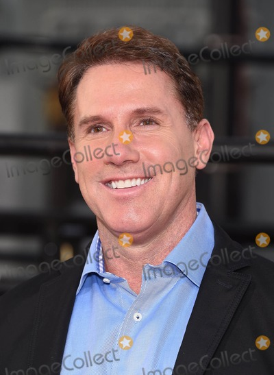 """Nicholas Sparks Photo - Photo by: KGC-11/starmaxinc.comSTAR MAX2015ALL RIGHTS RESERVEDTelephone/Fax: (212) 995-11964/6/15Nicholas Sparks at the premiere of """"The Longest Ride"""".(Los Angeles, CA)"""
