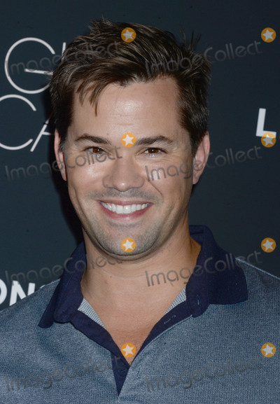 Andrew Rannells Photo - Photo by: Dennis Van Tine/starmaxinc.com