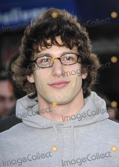Andy Samberg Photo - Photo by: Michael Germana/starmaxinc.com