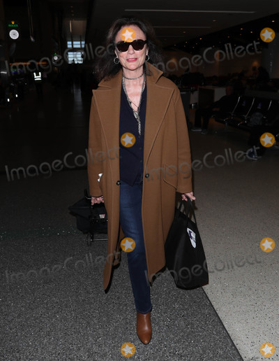 Jacqueline Bisset Photo - Photo by: SMXRF/starmaxinc.com