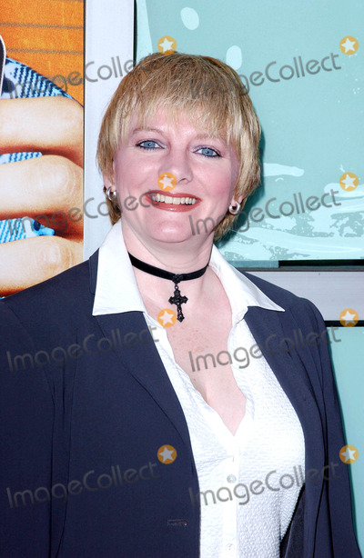 """Alison Arngrim, Chris Farley Photo - Photo by: Lee RothSTAR MAX, Inc. - copyright 2003. 9/03/03Alison Arngrim at the world premiere of """"Dickie Roberts: Former Child Star"""" benefitting the Chris Farley Foundation.(Hollywood, CA)"""