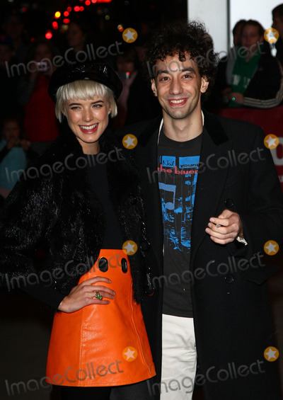 Agyness Deyn, Albert Hammond, Albert Hammond Jr, Albert Hammond Jr., Albert Hammond, Jr. Photo - Photo by: Jackson Lee/starmaxinc.com