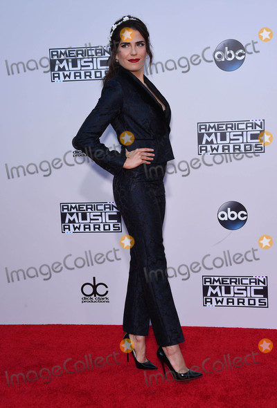 Karla Souza Photo - Photo by: KGC-11/starmaxinc.comSTAR MAXCopyright 2015ALL RIGHTS RESERVEDTelephone/Fax: (212) 995-119611/22/15Karla Souza at the 2015 American Music Awards.(Los Angeles, CA)