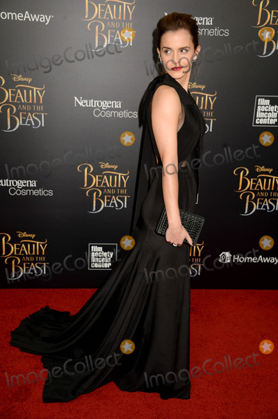 """Emma Watson Photo - Photo by: Dennis Van Tine/starmaxinc.comSTAR MAX2017ALL RIGHTS RESERVEDTelephone/Fax: (212) 995-11963/13/17Emma Watson at the premiere of """"Beauty And The Beast"""" in New York City."""