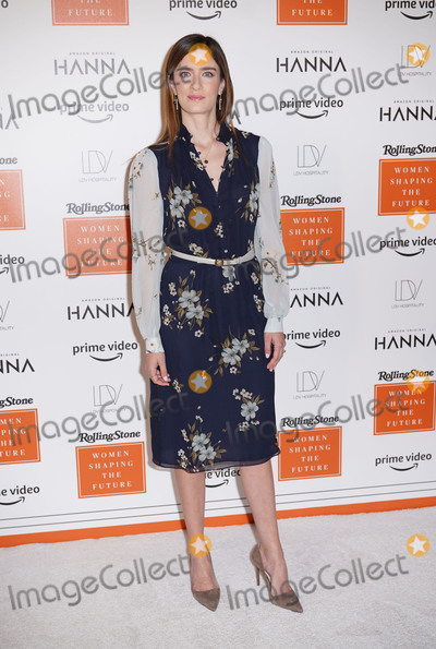 Anna Wood, Rolling Stones, The Rolling Stones Photo - Photo by: zz/John Nacion/starmaxinc.com