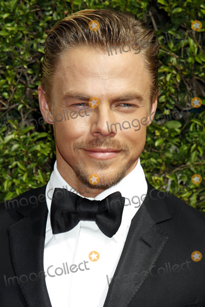 Derek Hough Photo - Photo by: RE/Westcom/starmaxinc.comSTAR MAX2015ALL RIGHTS RESERVEDTelephone/Fax: (212) 995-11969/12/15Derek Hough at The 2015 Creative Arts Emmy Awards.(Los Angeles, CA)