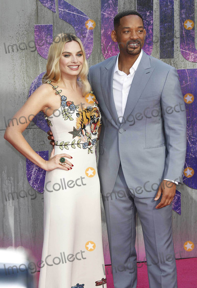 Will Smith, Margot Robbie Photo - Photo by: KGC-254/starmaxinc.com