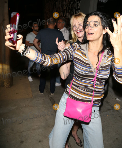 Angie Harmon, Melanie Griffith, Melanie Griffiths Photo - Photo by: gotpap/starmaxinc.comSTAR MAXCopyright 2017ALL RIGHTS RESERVEDTelephone/Fax: (212) 995-119610/27/17Melanie Griffith and Angie Harmon are seen in Los Angeles, CA.