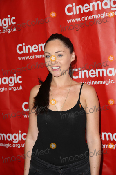 """Photo - Photo by: JMA/starmaxinc.comSTAR MAXCopyright 2016ALL RIGHTS RESERVEDTelephone/Fax: (212) 995-11963/10/16Audrey Hamilton at Cinemagic's Los Angeles Showcase and Sneak Preview of """"Delicate Things"""".(Fairmont Miramar Hotel, Santa Monica, CA)"""
