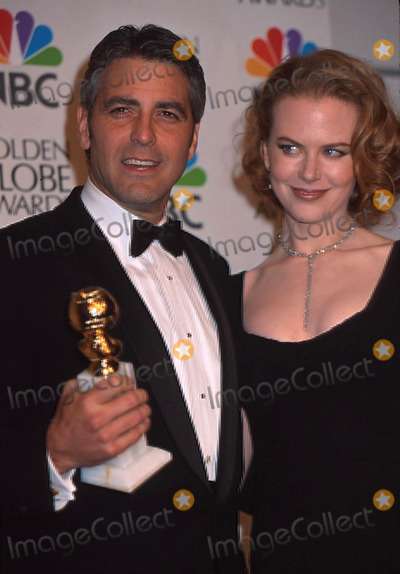 ¿Cuánto mide George Clooney? - Real height Ba3100d68634ad4