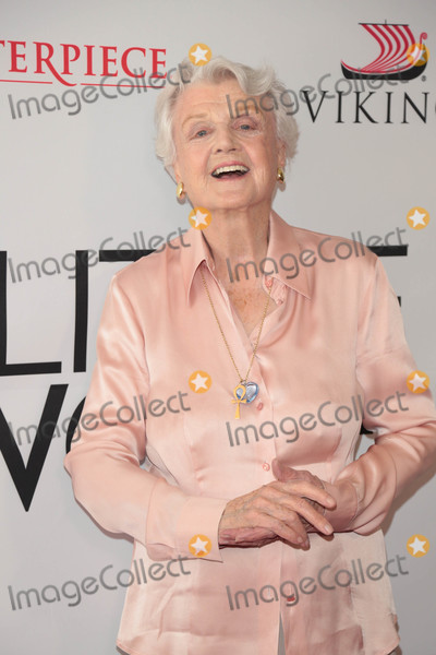 Angela Lansbury Photo - Photo by: gotpap/starmaxinc.com