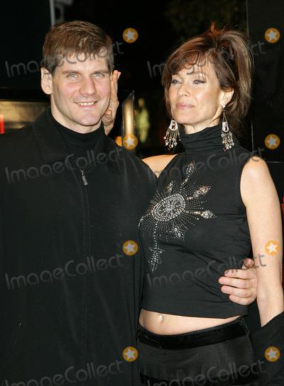 "Alexei Yashin, Carol Alt Photo - Photo by: Jackson Lee/starmaxinc.com2006. 12/18/06Alexei Yashin and Carol Alt at the premiere of ""Notes on a Scandal"".(NYC)"