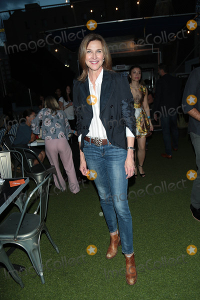 """Brenda Strong Photo - Photo by: GPRO/starmaxinc.comSTAR MAX2017ALL RIGHTS RESERVEDTelephone/Fax: (212) 995-11969/10/17Brenda Strong at a screening of """"Fallen"""" at Montalban Rooftop in Hollywood, CA."""