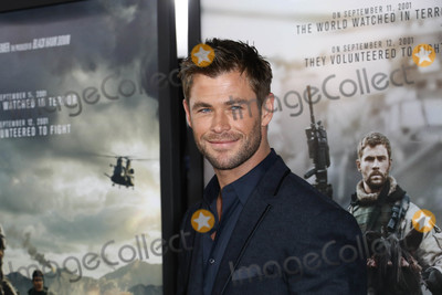Chris Hemsworth Photo - Photo by: John Nacion/starmaxinc.com