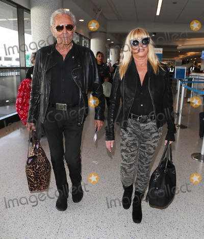 Alan Hamel, Suzanne Somers Photo - Photo by: SMXRF/starmaxinc.com